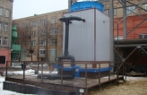 Градирня БМГ-100
