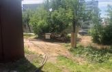 Строительство наружных сетей связи в городе Долгопрудный!
