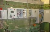 Щиты управления градирней БМГ-100