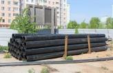Строительство сетей водопровода и канализации  в г. Краснознаменск