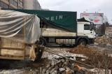 Строительство водопровода г. Дубна по ул. Макаренко