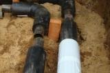 Строительство теплотрассы